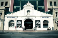 Cape Quarter Shopping Restaurants [1202055789]
