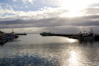 Kalk Bay harbour [1203046072]