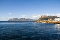 Sea and mountains from Kalk Bay [1203046180]