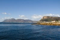 Sea and mountains from Kalk Bay [1203046181]