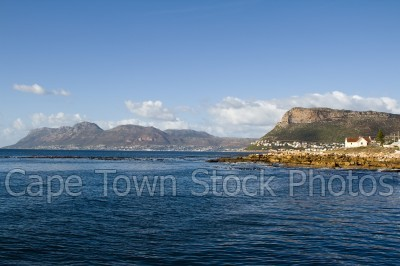 kalk bay,sea,ocean,mountain,simons town,blue sky