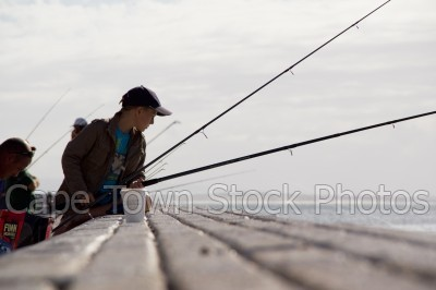 kalk bay,fishing,boy,fisherman