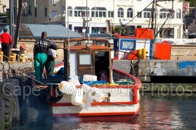 kalk bay,fishing,boat