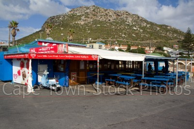 kalk bay,fish and chips,restaurants
