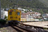Train in Kalk Bay [1203046320]