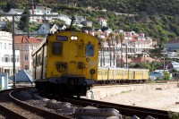 Train in Kalk Bay [1203046330]