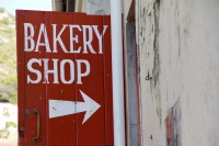 Olympia bakery shop in Kalk Bay [1203046354]