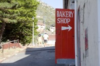 Olympia bakery shop in Kalk Bay [1203046355]