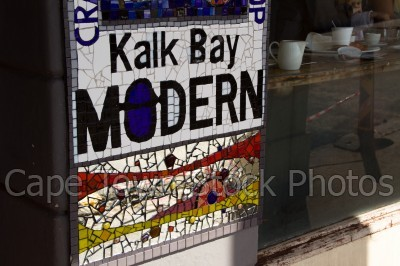 kalk bay,signs