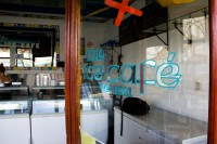 The Ice Cafe in Kalk Bay [1203046421]