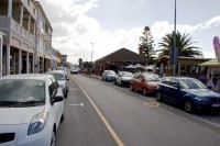Main Road in Kalk Bay [1203046422]