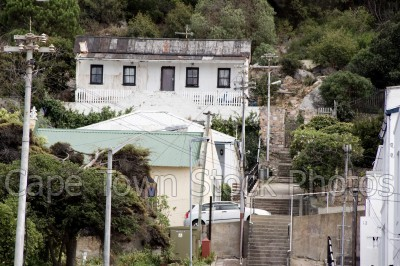 bush,kalk bay,houses,homes