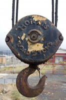 Morris cable pulley hanging [1204017075]