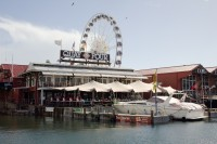 Quay Four at the V&A Waterfront [1204017152]
