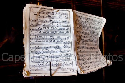 music,antique