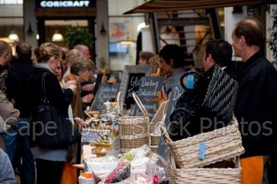 people,food,market