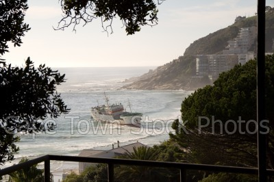 boat,clifton