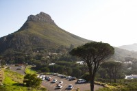 Lion's Head from near the cable station [1206168632]