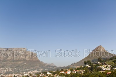 lions head,table mountain