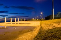 Sea Point promenade at night [1207149113]