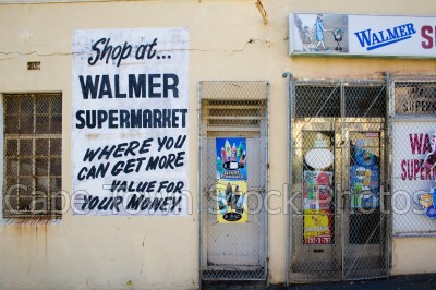 shops,walmer estate