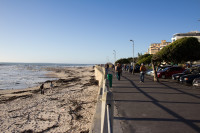 Sea Point Promenade, near swimmingpool [1208189521]