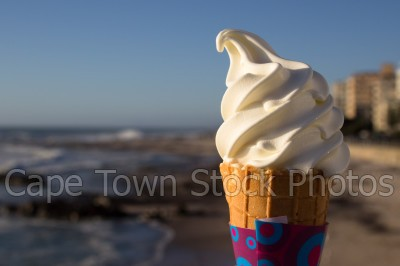 ice cream,sea point