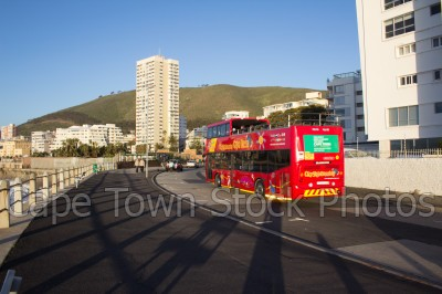 bus,sea point