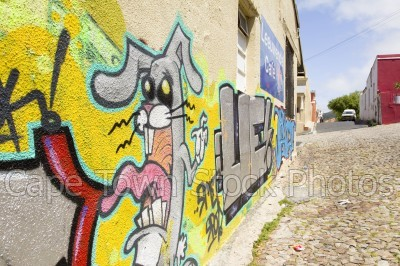 graffiti,cartoon