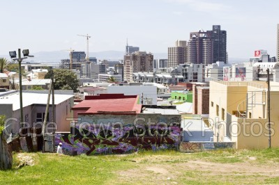bo kaap,city,buildings