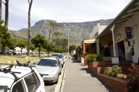 Table Mountain from Vredehoek [1211032975]