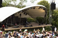Kirstenbosch Summer-sunset Concerts [1212303856]