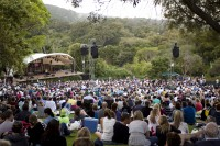 Kirstenbosch Summer-sunset Concerts [1212304038]