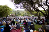 Kirstenbosch Summer-sunset Concerts [1212304040]