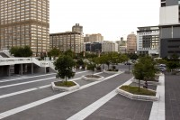 Cape Town city center [1301234194]