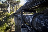 Pipes of the Pipe Track hiking trail [1301274217]