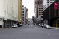 Riebeek Street in Cape Town [1302104277]
