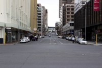 Riebeek Street in Cape Town [1302104278]