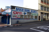 Baker Sound and Security in Cape Town [1303094449]