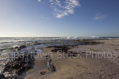 sea,beach,rocks,sea point