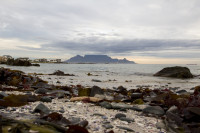 Table Mountain from Big Bay [1303314875]