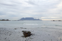 Table Mountain from Big Bay [1303314905]