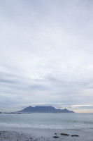 Table Mountain from Big Bay [1303314912]