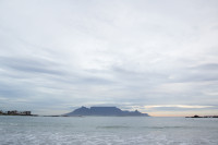 Table Mountain from Big Bay [1303314914]