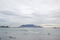 Table Mountain from Big Bay [1303314916]