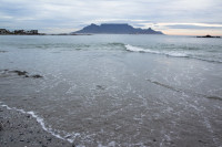 Table Mountain from Big Bay [1303314919]