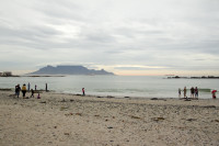 Table Mountain from Big Bay [1303314928]