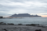 Table Mountain from Big Bay [1303314951]