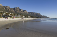 Twelve Apostles from Camps Bay beach [1304125300]