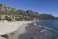 The Twelve Apostles from Camps Bay beach [1304125308]